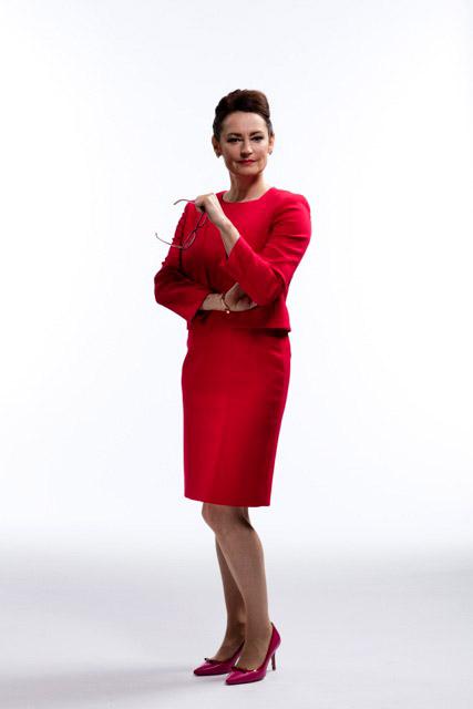 Dorothea Ames - Class